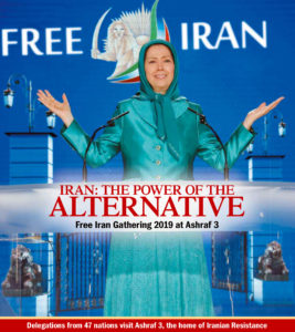 Iran: The Power of the Alternative 2019